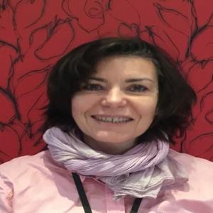 Natasha Casares Profile Photo
