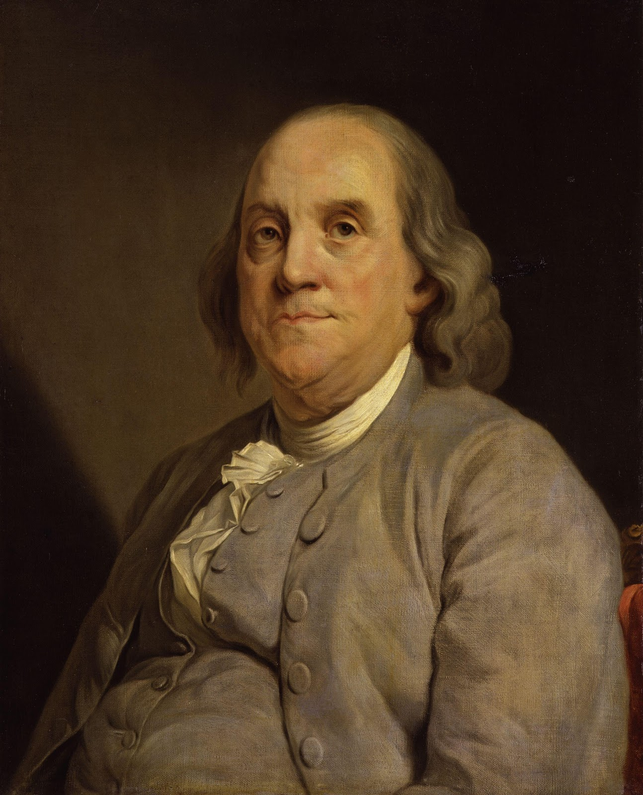 ben franklins contributions to america I asked my father recently if he'd ever read franklin's  allowed that franklin's contributions to  as jeffrey louis decker notes in made in america,.