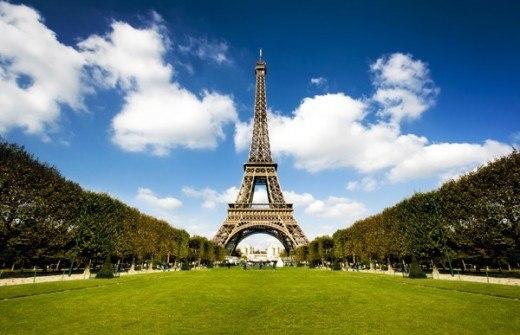 Hot Spot in Paris
