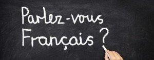 parlez- vous francais