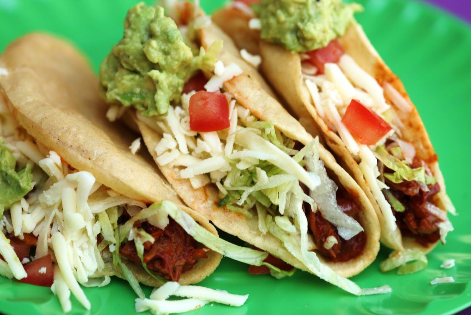Making Tacos Amp Learning Spanish