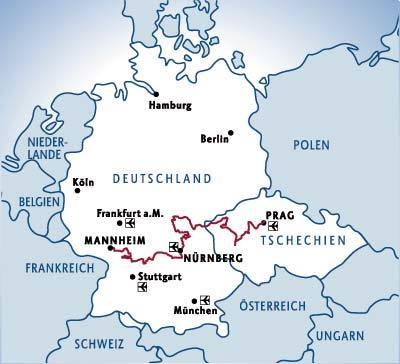 Castles Of Germany Live Lingua