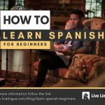 how to learn spanish for beginners