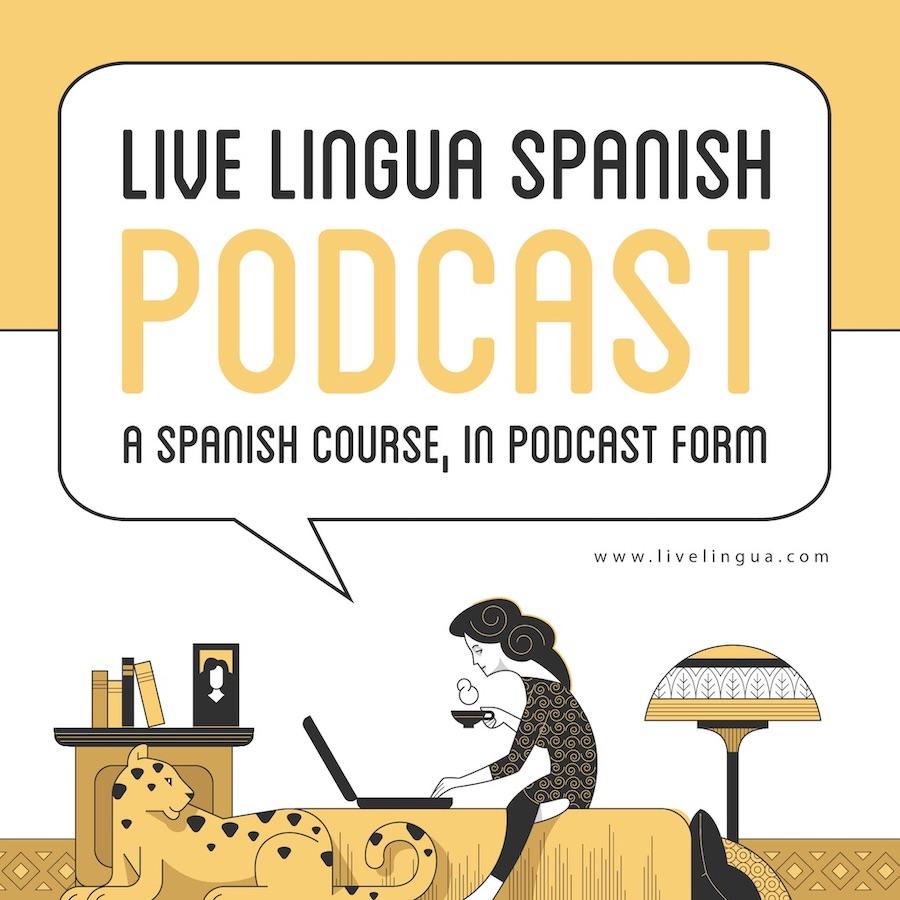 live lingua spanish podcast
