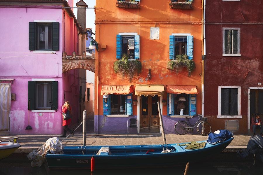 conjugating italian verbs