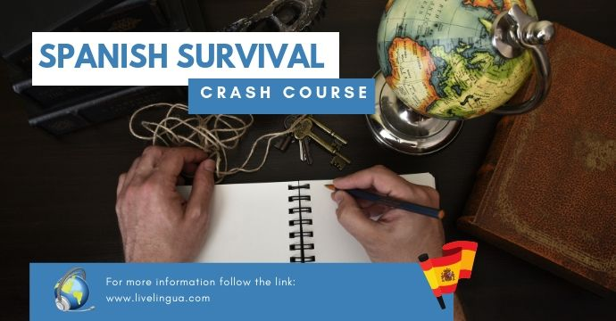 spanish survival crash course