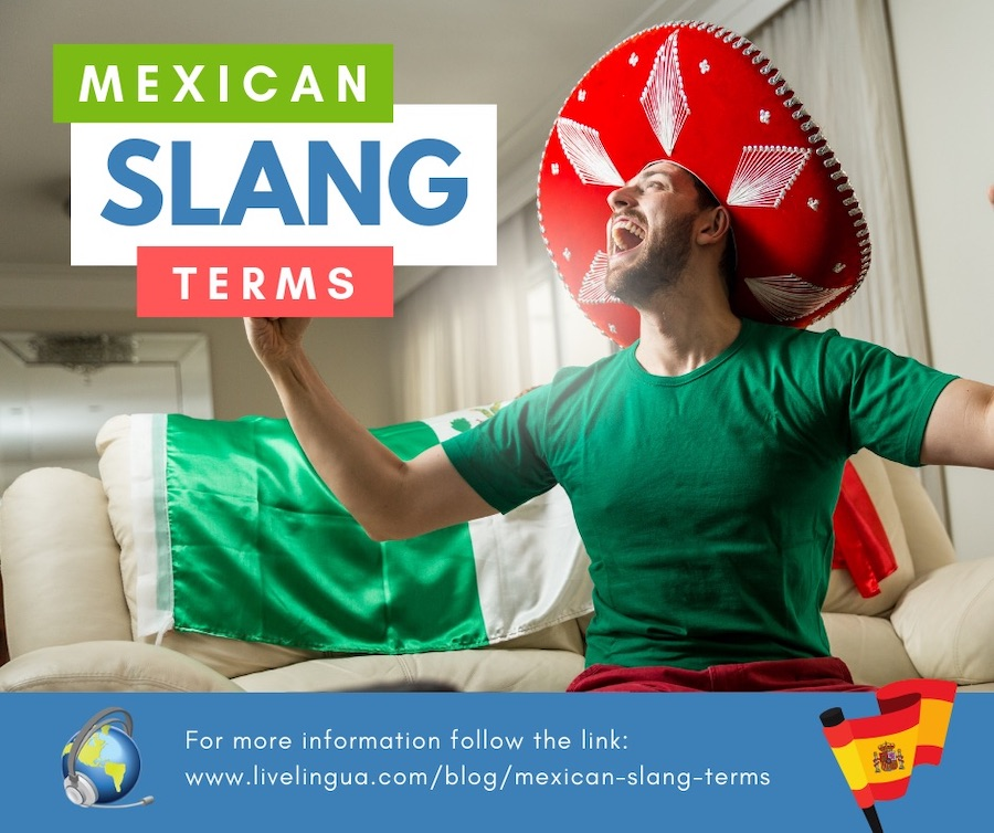 mexican slang terms