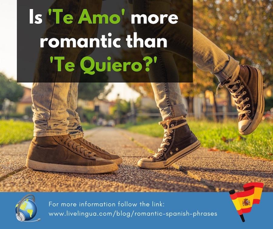 spanish love phrases