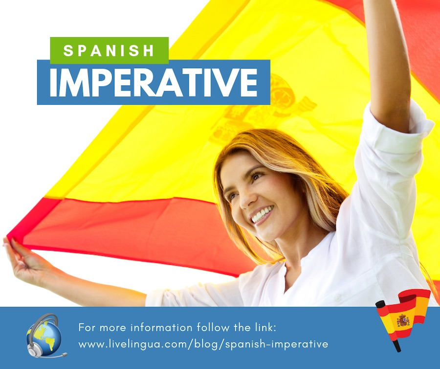 imperative spanish