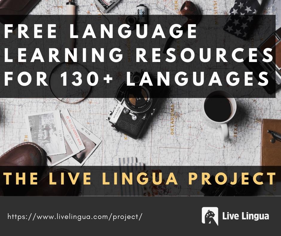 live lingua project