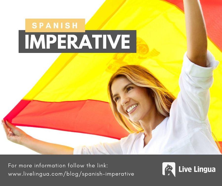 spanish imperative