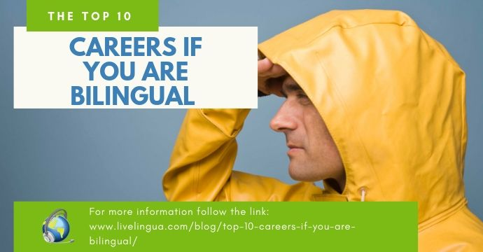 top careers if you are bilingual