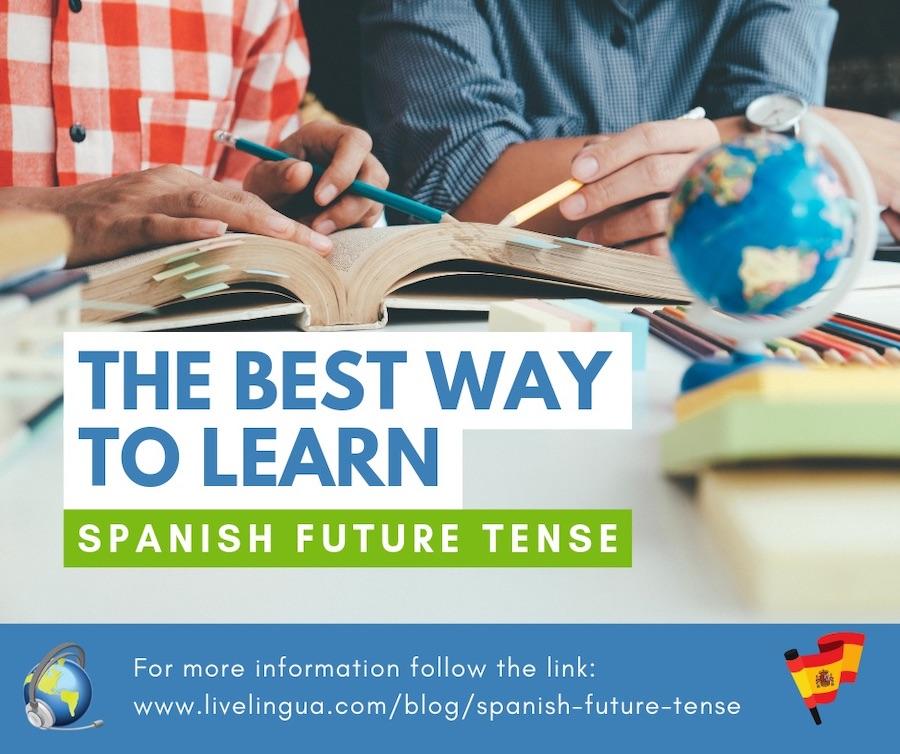 future in spanish