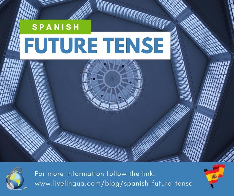 simple future spanish