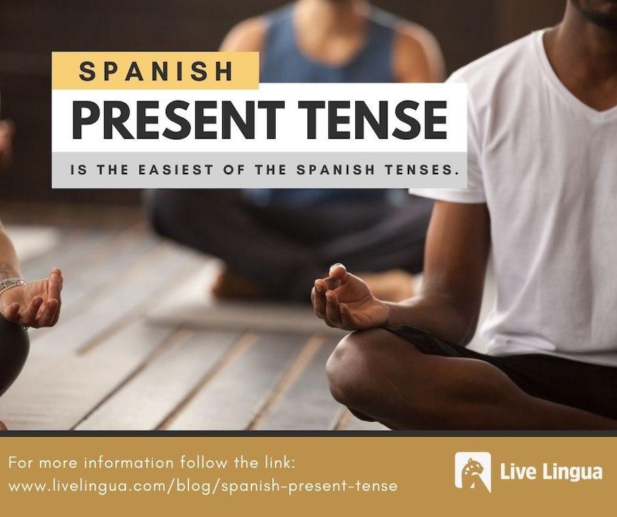 spanish-present-tense
