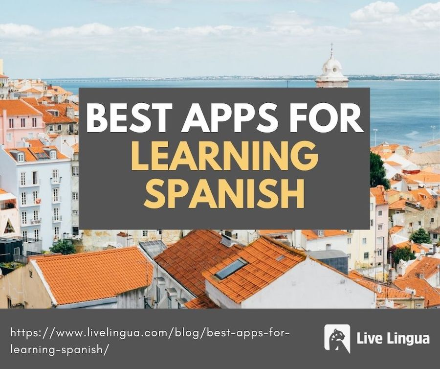 best apps for learning spanish
