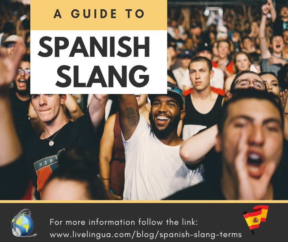 spanish slang terms