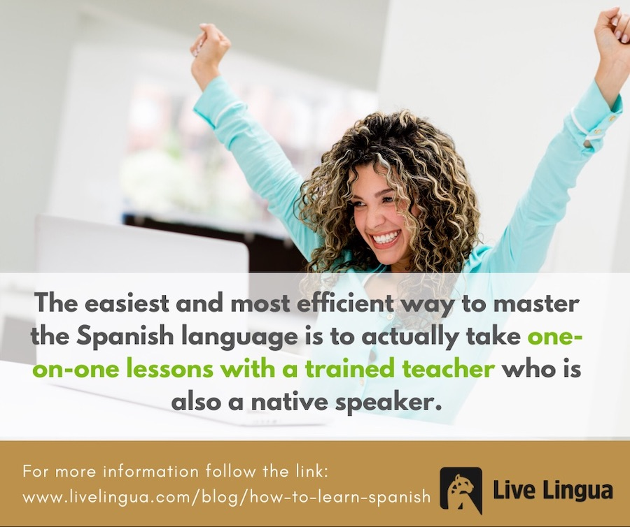 how to speak spanish like a local