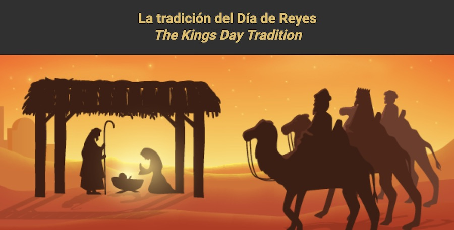 three kings day traditions