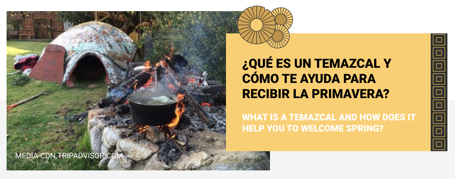 what is a temazcal