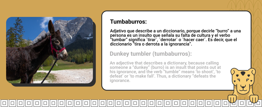 donkey tumbler
