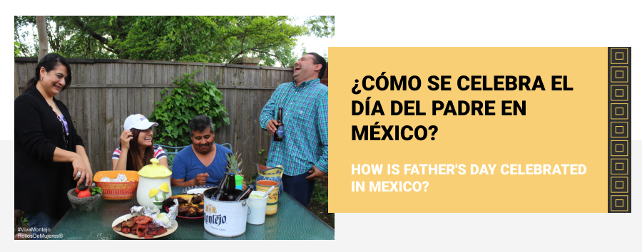 father's day in mexico