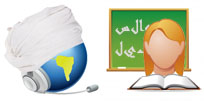 Skype Arabic Teachers