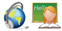 Skype English Teachers