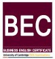 BEC Test Preparation