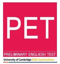 Image result for PET exam logo