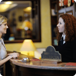 English for Hotel Staff Course - Main Image