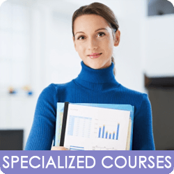specialized English courses - Main Image