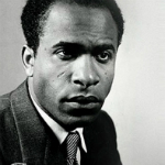 Frantz Fanon - language quote