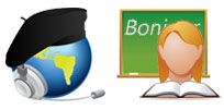 Skype French Teachers