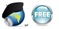 Free Skype French lesson