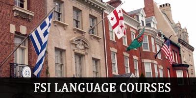 FSI Language Archive