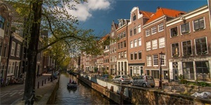 Dutch Language Course - Book 4 - Image