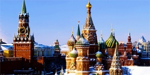 Russian Language Course - Russian Binder I - Image