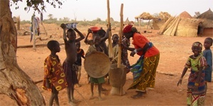 Peace Corps-Manual of Kanuri - Image