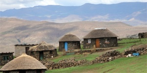 Peace Corps-Sesotho Language Manual - Image