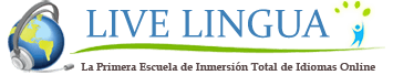 Live Lingua - Clases de Idiomas con Skype