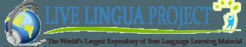 Live Lingua Project - Logo
