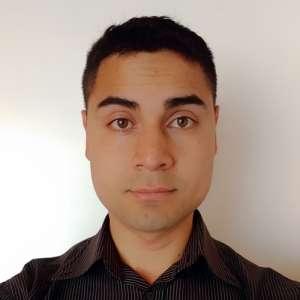 Daniel Ventura - Profile Image