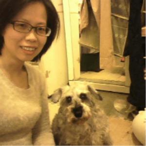 Jessica Lin - Profile Image