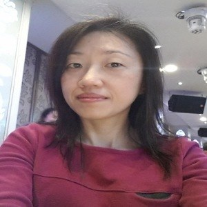 Samantha Chang - Profile Image