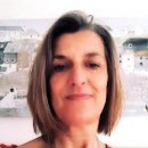 German teacher Mrs. Ute Nangreave
