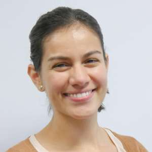 Pamela Romero - Profile Image