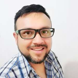 Jorge Jacob Romero Hernandez Profile Photo