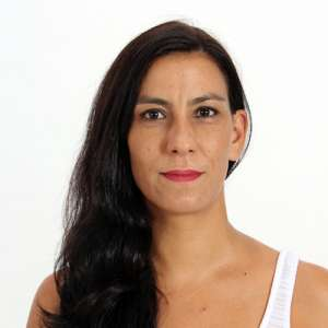 Maria de la Paz Cervantes Bonet Profile Photo