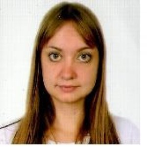 Maria Khivratova Profile Photo
